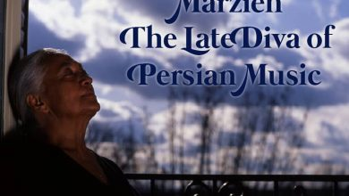 Photo of Iran: Marzieh, Great Diva of Persian Traditional Song and Voice of Freedom and Resistance