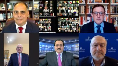 Photo of Iran Opposition Online Event: An Effective Iran Policy