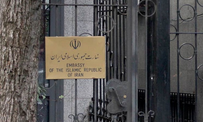 Ehsan Bidi, the Iranian Regime's Intelligence Agent Officially Expelled From Albania