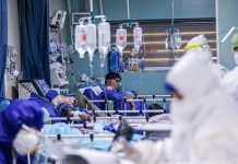 Iran: Coronavirus Update, Over 116,000 Deaths, October 4, 2020, 6:00 PM CEST