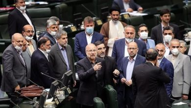 Photo of EDITORIAL: The Regime's Infighting, Khamenei's Weakness, and Fear of Overthrow