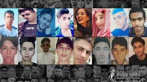 Iran Protests Anniversary: It Is Imperative for International Community To Hold Regime To Account for Its Crimes