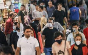 Iran: Coronavirus Update, Over 156,700 Deaths, November 16, 2020, 6:00 PM CET