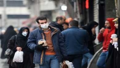 Iran: Coronavirus Update, Over 152,900 Deaths, November 13, 2020, 6:00 PM CET