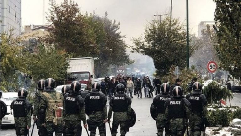 In Iran, at the Anniversary of November 2019 Uprising, Threats To the Regime Are Ever-Present