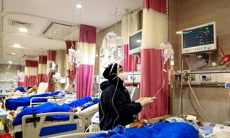 Iran: Coronavirus Update, Over 146,500 Deaths, November 7, 2020, 6:00 PM CET