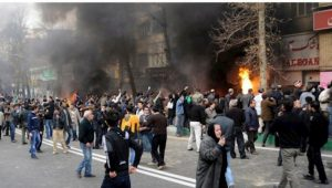 Photo of Last Year's Uprising in Iran Is Still Underreported Despite Obvious Significance