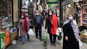 Iran: Coronavirus Update, Over 167,700 Deaths, November 25, 2020, 6:00 PM CET