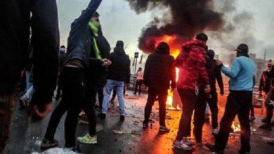 Photo of Iran: November 2019 Uprising and Its Amplifications
