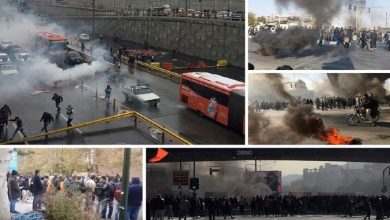 Photo of Iran: Amidst Many Crises, Tehran Only Intends to Address One: Escalating Popular Dissent