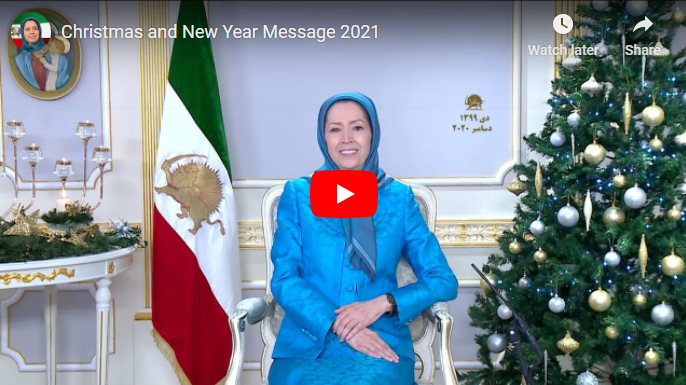 Maryam Rajavi: Jesus Christ, the Harbinger of Justice and the Eternal Beacon of Hope for the Salvation of Humanity