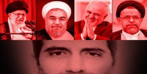 """Iran: """"Diplomatic Impunity"""" Defense Confirms Iranian Terrorist Was Directed by Regime"""
