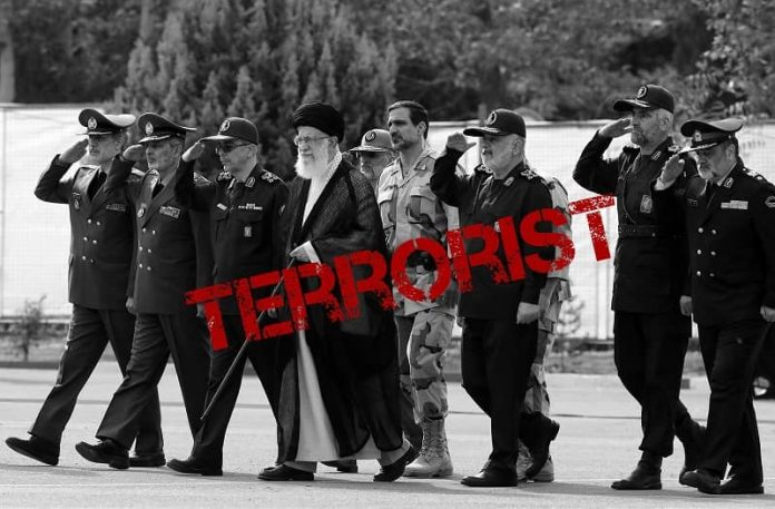 Iran: UK MPs Support the Foreign Affairs Committee Recommendation To Proscribe IRGC