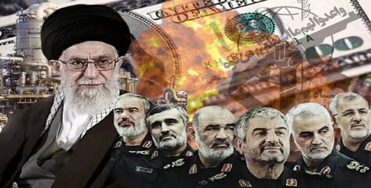 Inside Iran's Army of Terror and Oppression: Revolutionary Guards (IRGC) – Part 2