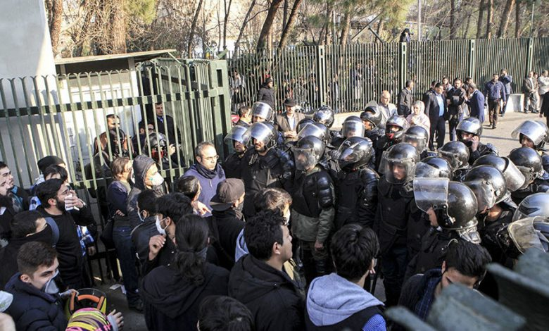 Anniversary of 2018 Iran Protests, and International Community's Obligations