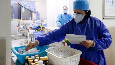 ran's Coronavirus Disinformation Strategy Falls Apart in the Presence of a Vaccine