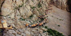 IRGC Forces Kill Kolbars: Another Sign of Iran Regime's Systematic Oppression