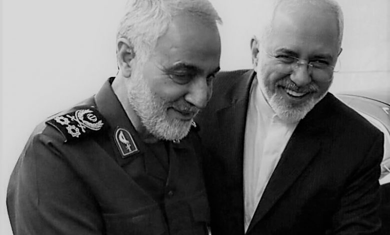 Key Iranian Regime Officials Involved in Terrorism