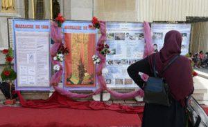 """""""Justice for the Victims of the 1988 Massacre in Iran"""" Campaigners Demand Probe into 1988 Iran massacre"""