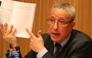 Tahar Boumedra: Iran's Diplomat-Terrorist Assadollah Assadi's Claim of Having Diplomatic Immunity in False