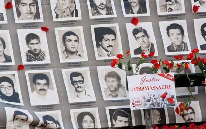 UK Urges Iran's Regime To Allow UN To Investigate 1988 Massacre