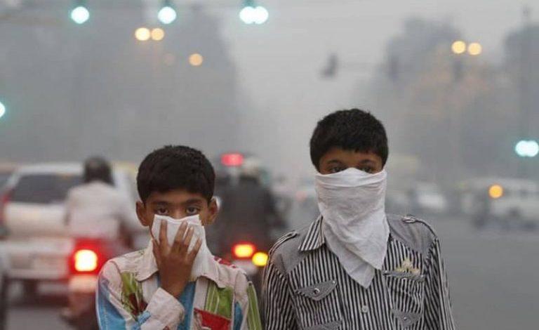 Iran Air Pollution Crisis: Regime's Deadly Mean To Gain More Economic Profit