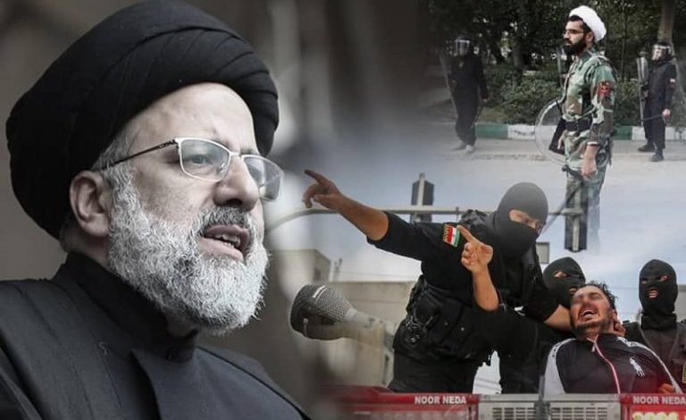 More Iranian Officials Call for Gross Human Rights Violation, as EU Continues Inaction