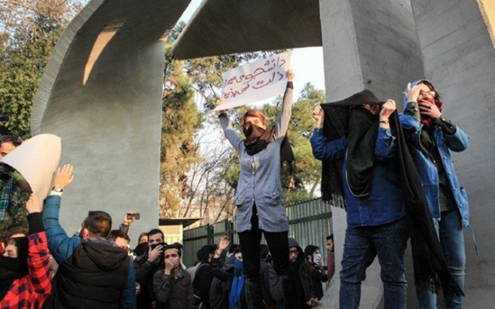 How Iran's Regime Enjoys Impunity To Continue Human Rights Abuses