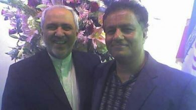 Photo of Iran's Regime Agent Arrested in the US for Secretly Lobbying for the Iranian Regime