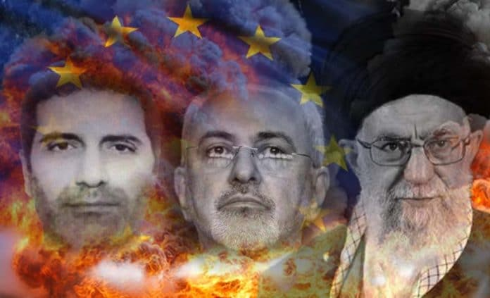 Iran: Have the West Been Naïve in Dealing With Iranian Influence Activities?