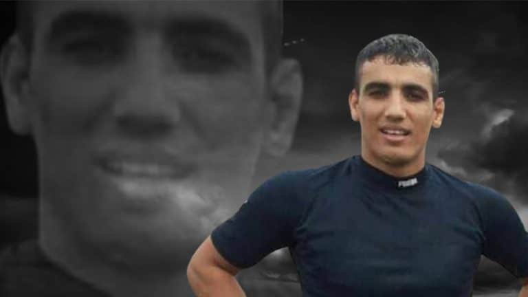 Iran's Regime Executes Wrestling Champion, and Continues Incessant Human Rights Violations