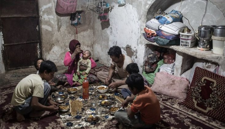 Iran's Poverty and Misery Index Grow Rapidly Due To the Regime's Mismanagement