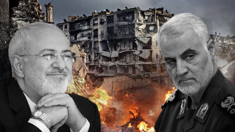 """Iran's """"Good Cop, Bad Cop"""" Routine Has Fooled Western Powers for Too Long"""