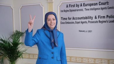 Photo of Assadi's Conviction: A Historic Turning Point in Intl Community's Relations With Iran's Regime