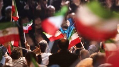 Photo of EU Must Recognize the Iranian People, and Not the Iranian Regime as Allies