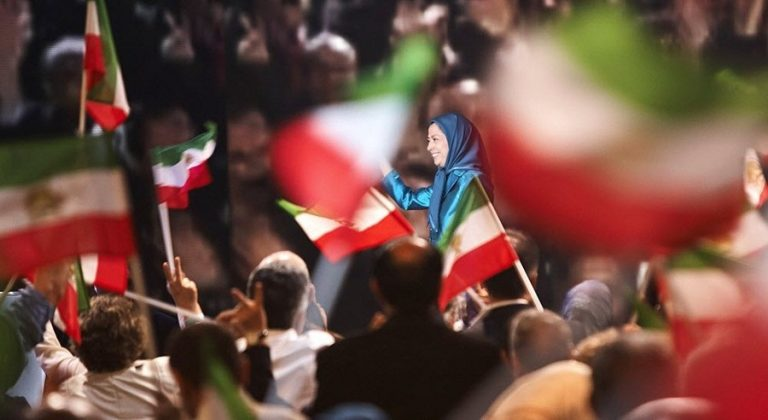 EU Must Recognize the Iranian People, and Not the Iranian Regime as Allies