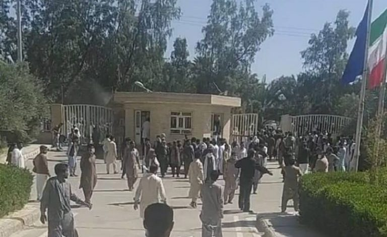 Iran: Sistan and Baluchestan Uprising – 5 – Fourth Day of the Uprising in Zahedan and Other Cities