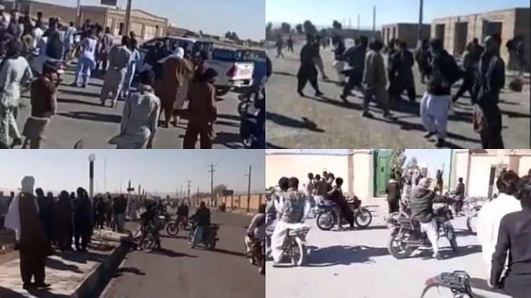 Iran: Uprising of Sistan and Baluchestan – 6