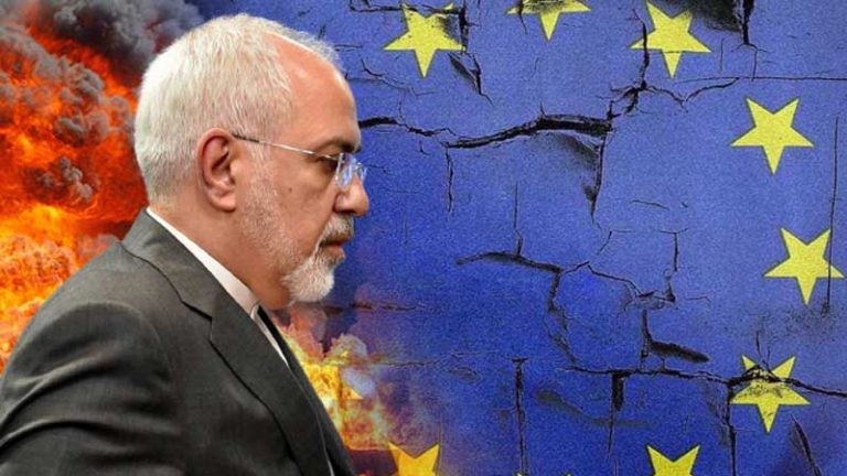 Europe-Iran Business Conference Reinforces Iran's Impunity, Puts EU Security at Risk