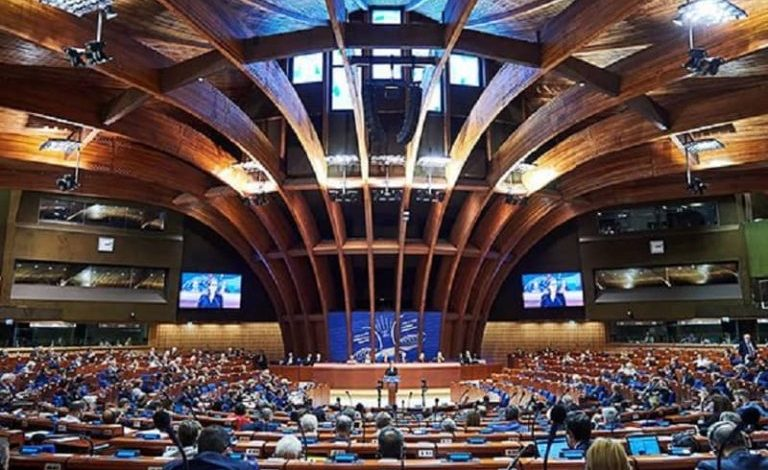 Iran: Forty Members of Parliamentary Assembly of the Council of Europe (PACE) Call for Revision of Iran Policy