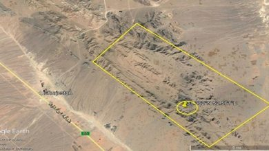 Photo of Iran: New Information About the Iranian Regime's Abadeh Nuclear Site