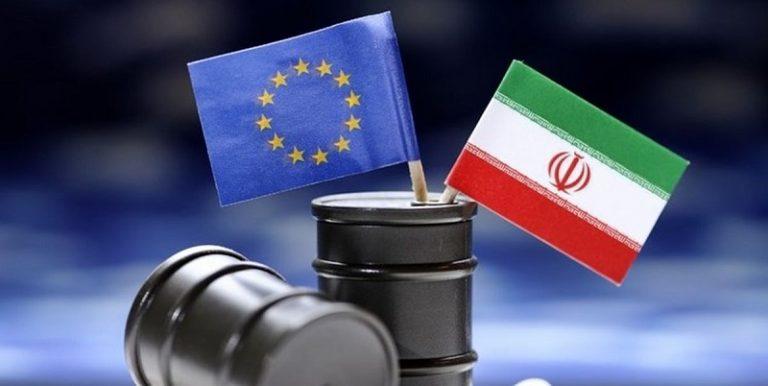 EU Policy Toward Iran Neglects Terrorist Threats, Human Rights Abuses