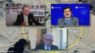 Photo of Iranian Opposition Reveals New Information Related To IAEA's Latest Nuclear Report
