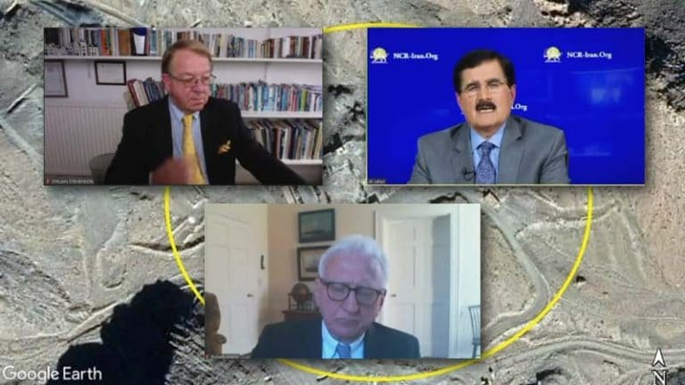 Iranian Opposition Reveals New Information Related To IAEA's Latest Nuclear Report