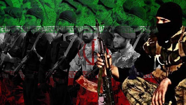 Latest Iran's Regime Plot Shows That Tehran Has Never Been Held Accountable for Terrorism