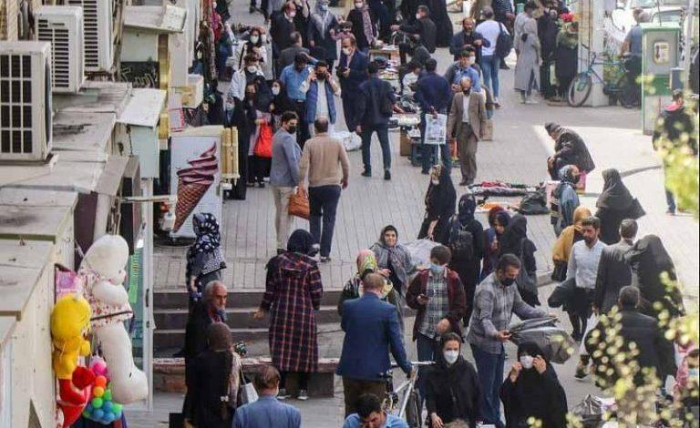 State-Run Media Admit Depth of Iran's COVID-19 Crisis Warn Of Social Reaction