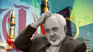 Photo of Zarif's Leaked Comments Reveal That Reform in Iran Is an Illusion