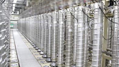 Photo of Iran Regime's Expanded Uranium Enrichment Needs Firm Response