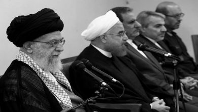 Photo of Rouhani Acknowledges the Role of the Supreme National Security Council (SNSC) In Terrorism, Crimes, and Warmongering