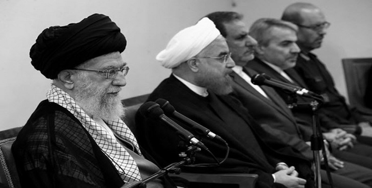 Rouhani Acknowledges the Role of the Supreme National Security Council (SNSC) In Terrorism, Crimes, and Warmongering